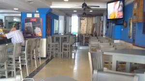 Restaurante La Lezna