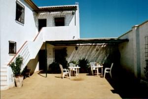 Casa Rural Cortijo el Romeral