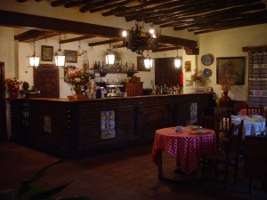 Restaurante Caserío San Benito