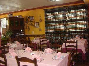 Restaurante Casa Talino