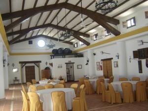Restaurante Posada José Mª El Tempranillo