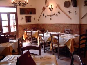 Mesón Restaurante El Foro
