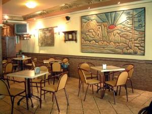 Bar Los Leones