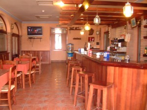 Bar Fuente Palma