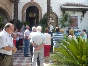 Grupo de Cantabria sept. 2013 Visitas Guiadas