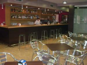 Restaurante Navas