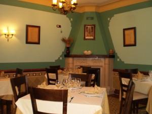Restaurante La Puerta del Convento