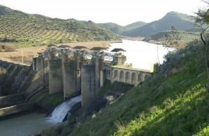 Reservas Naturales de los Embalses de Malpasillo y Cordobilla