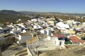Mirador de La Viñuela