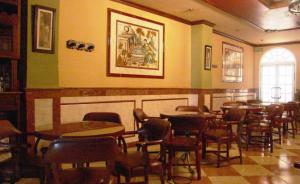 Bar Géminis 2