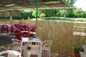 Restaurante La Piscina