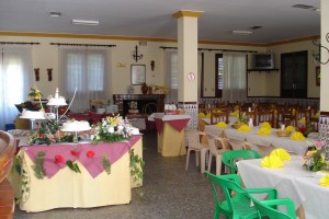 Restaurantes Palenciana