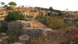 Mirador del Cerro Bellido