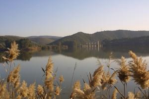 cordobilla Reservas Naturales de los Embalses de Malpasillo y Cordobilla