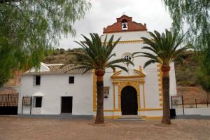 Ermita de Ntra Sª de la Fuensanta
