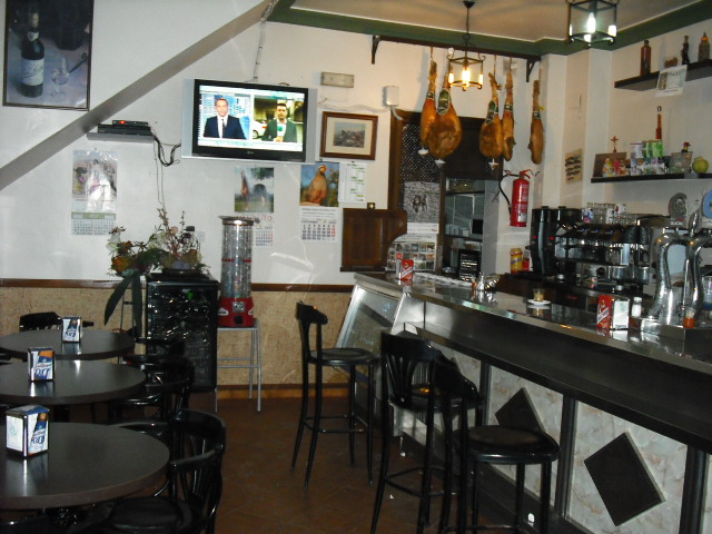fotos restaurantes 017 Bar Casa Pepe