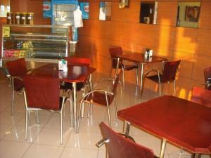 Bar la Encina de Ventippo