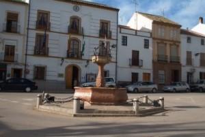 Fuente de la Placeta