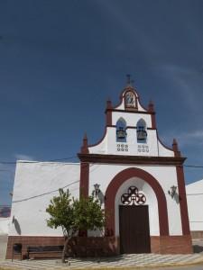 Iglesia de Ntra Sª de la Fuensanta