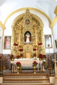 Iglesia de Ntra Sª del Socorro