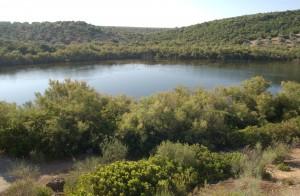 laguna amraga2 Miradores