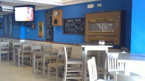 lezna 2 Restaurante La Lezna