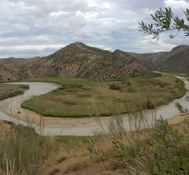 meandro rio genil badolatos