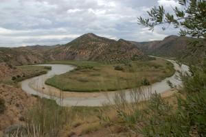 meandro rio genil badolatos (Río Genil)
