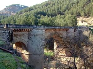 puente genil Puente Renacentista sobre el Genil