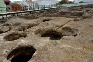 Silos y Necrópolis Calcolítica