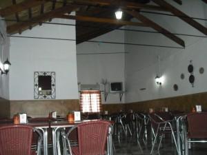 BARES CASARICHE 004 Peña Sevillista