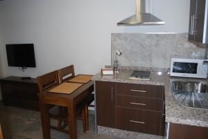 MOMO3 Apartamentos Turísticos La Posada