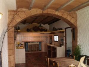 Casa Rural Los Lirios